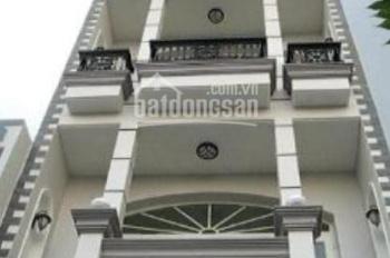 Bán nhà gấp 62/55 Huỳnh Tịnh Của, P19, Q. Bình Thạnh, 4x22m, 11.5 tỷ, TXD nhà 1 trệt 6 tầng