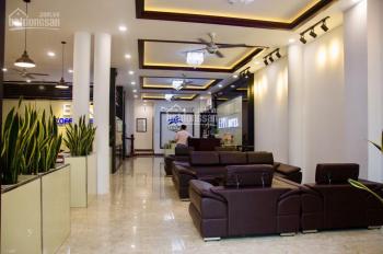 Bán khách sạn mặt tiền biển nguyễn tất thành, giá 45tỷ. LH 0905960999