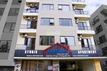 Chính chủ cho thuê tòa nhà làm căn hộ dịch vụ, căn hộ khách sạn gần khu Keangnam, Đình Thôn, Mễ Trì