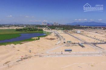 Đất nền Ngọc Dương view sông Cổ Cò, cần bán gấp vị trí cạnh Cocobay và bãi tắm du lịch Thống Nhất