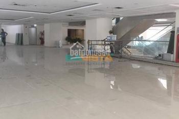 Cho thuê sàn thương mại tòa nhà mới Phú Mỹ Hưng, Quận 7 - LH Giang: 0949973986