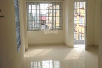 Cho thuê phòng CCMN full đồ cơ bản tại số 116, ngõ 328 Nguyễn Trãi