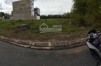Bán lô E7 đất nền dự án Eco Town, Hóc Môn, HCM 85m2 - Chính chủ