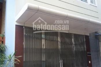 Cho thuê nhà lô 16B đường Trung Yên 11, khu đô thị Trung Hòa, diện tích 90m2 xây 5 tầng, đường 11m