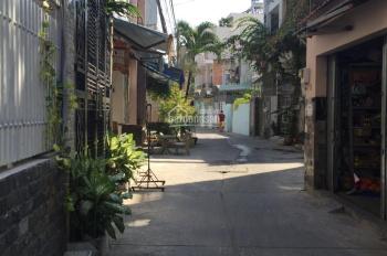 Bán nhà hẻm 5m Nguyễn Súy, P. Tân Quý, 4.1x17m, nhà cấp 4, 4.9 tỷ