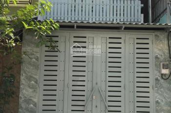 Chính chủ cho thuê nhà Nguyễn Kiệm 4 x 18m, xe hơi vào tận nhà