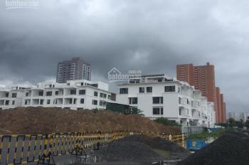 Bán nhà mặt đường 40m khu đô thị Tây Hồ Tây, 150m2, 5 tầng, 240tr/m2