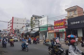 Cho thuê nhà MT Lê Văn Việt, Q. 9, DT: 4.5x25m, trệt. Giá: 40tr/th