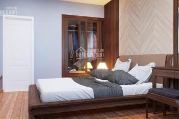 Chủ đầu tư bán chung cư Hồ Ba Mẫu - Lê Duẩn, giá rẻ 400tr - 790tr(25m2-60m2), full nội thất, sổ đỏ