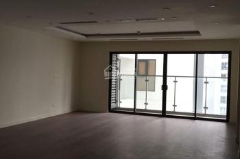 Cho thuê gấp căn hộ 3PN, đồ cơ bản, 125m2, tầng 19 tại Riverside Garden, giá 12 tr/th: 0827 190 597