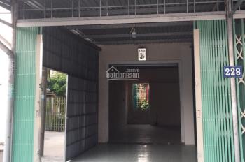 Cho thuê mặt bằng kinh doanh ngay chợ phường Đúc TP Huế