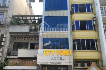 Bán nhà khu phố Nhật Thái Văn Lung, Bến Nghé, Q1, xây 5 tầng cực đẹp, HĐ thuê 70tr/th, giá 17 tỷ