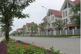 Bán lô biệt thự vip khu A Dương Nội gần vườn hoa đường to, gần cổng chào, diện tích 198m2