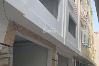 Bán liền kề xây mới 100% Ngô Quyền, Hà Đông (30m2 x 3.5m x 5T) 2,3 tỷ, LH 0979191777