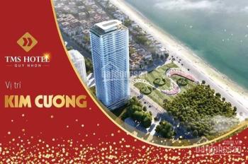 Mở bán siêu dự án căn hộ du lịch cao cấp bậc nhất thành phố Quy Nhơn, TMS Quy Nhơn, 0906496189