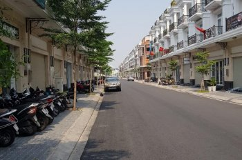 Gold Link cho thuê nhà nguyên căn KDC Cityland chuẩn 5 sao bậc nhất Quận Gò Vấp, LH: 0966371811