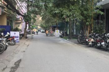 Bán nhà ngõ 158 Nguyễn Khánh Toàn, Cầu Giấy, giá 13,5 tỷ