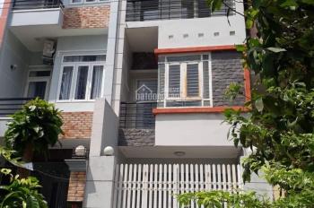 Nhà KDC Phú Thuận, gần Phú Mỹ Hưng, 4x20m, 2 lầu, 4PN, giá: 17tr/tháng, 0906300229