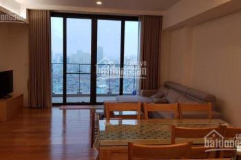 Bán gấp căn hộ chung cư Indochina Plaza, 98m2, 2PN, 2WC, full nội thất đẹp, 4.7 tỷ, LH 0974877205