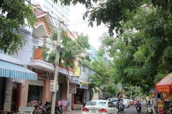 Bán đất MT Đồng Khởi, P1, TP Vũng Tàu. 214m2 (5.5x33m) hướng TB, 12.5 tỷ, 0934444552 A Dũng