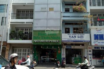 Bán nhà 368 Hai Bà Trưng, P. Tân Định, Q.1, ngay Chợ Tân Định, HĐ thuê 115.75 triệu/th. Bán: 42 tỷ