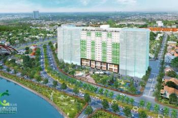 Bán căn hộ thông tầng (duplex) căn hộ Citizen, 147m2, giá trực tiếp chủ đầu tư chiết khấu 6%