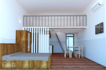 Cho thuê căn hộ mặt tiền DTSD 45m2, giá từ 7 triệu/tháng MT đường Nguyễn Văn Công, Gò Vấp