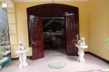 Cho thuê biệt thự tại Lý Công Uẩn, thành phố Hải Dương