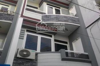 Vip bán nhà mặt tiền Thái Phiên, (6x15m) 3 lầu đẹp, ngay khu CX Bình Thới, giá chỉ 8,5 tỷ, Q11