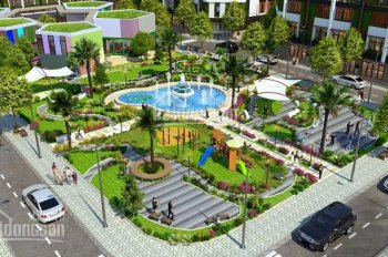 Bán nhà đất giá đầu tư KDC Việt Sing, An Phú, Thuận An, Bình Dương