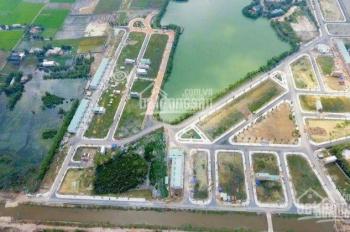 Đất siêu DA KĐT Khang Điền, Q9, đối diện KDL Lakeview City, SHR giá chỉ 25tr/m2, LH 0932276366