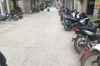 Bán 77m2 đất trục chính kinh doanh sầm uất ở Trâu Quỳ cạnh Đại học Nông Nghiệp, LH 0984134497