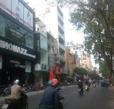 Phòng trọ hợp đồng dài hạn, chỉ cho nữ thuê đường Nguyễn Trãi gần các trường đại học