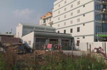 Chính chủ cho thuê đất đường chợ đêm Long Xuyên mới, An Giang, ngay sau Vincom, LH 0979859044