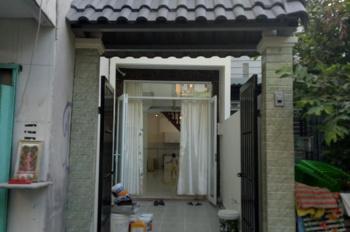 Bán nhà 161D/104/54B Lạc Long Quân, P.3, Q.11, TP.HCM DT: 54,8m, giá: 4tỷ180
