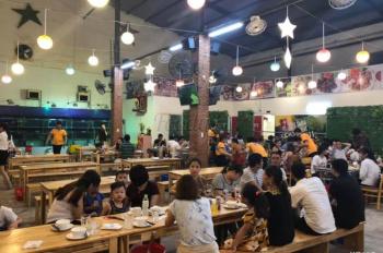 Sang quán ăn trên đường Trần Văn Quang, P10, Tân Bình - 900m2 - sang 900 triệu đồng