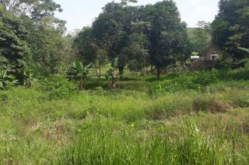 Bán gấp lô đất 1.140m2, 2 mặt tiền, đất ở là 300m2, SĐCC, view đẹp tại Vân Hòa, Yên Bài, Ba Vì
