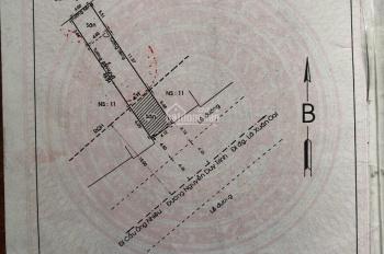 Bán đất MT đường Số 8, Linh Tây, ngay đại học Cảnh Sát, 69m2, đang cho thuê 7.5tr/th, LH 0909428777
