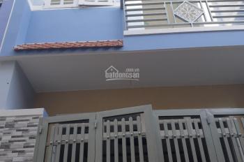 Nhà bán 1,57 tỷ ngay ngã 5 Nguyễn Thị Tú, Hương Lộ 80 LH 0983 677 359