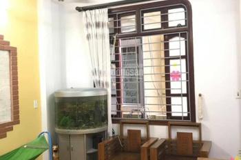 Bán nhà Nguyễn Chính, Tân Mai, Quận Hoàng Mai, 20m ra ngõ ô tô tránh, giá 2,6 tỷ