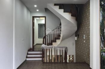 Bán nhà giá cực rẻ ngõ 80 phố Hoàng Đạo Thành, Kim Giang, Thanh Xuân, 43m2 x 5 tầng, ô tô đỗ cửa