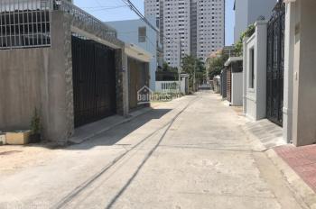 Bán đất hẻm xe hơi 170 Bình Giã, khu Kim Minh, Cống Hộp
