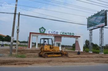 Chỉ 735tr sở hữu ngây căn nhà phố tại khu đô thị phát triển Lago, Bến Lức, Long An