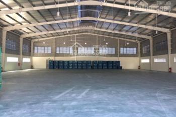 Cho thuê kho xưởng DT 3500m2 gần Vsip, Đình Bảng, Từ Sơn, Bắc Ninh, LH 0979 929 686