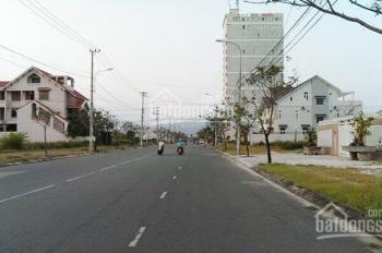 Bán đất mặt tiền đường Đỗ Bá, gần biển Mỹ Khê
