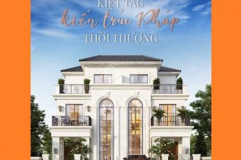 Chính chủ cần bán 3 căn nhà phố Swan Bay và 3 căn biệt thự song lập Zone 4, liên hệ: 0914004600