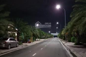 Đất mặt tiền đường Man Thiện kinh doanh mua bán Q9