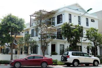 Chính chủ cho thuê nhà liền kề, biệt thự Foresa Villa - Tasco Xuân Phương, giá rẻ