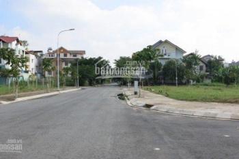 Bán đất MT Bến Mễ Cốc, P. 15, Q. 8, đối diện trường Nguyễn Nhược Thị 80m2, 14tr/m2 0988883110