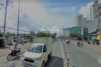 Cần bán lô đất thổ cư MT Phạm Hùng, P9, Q8, 68m2, SHR